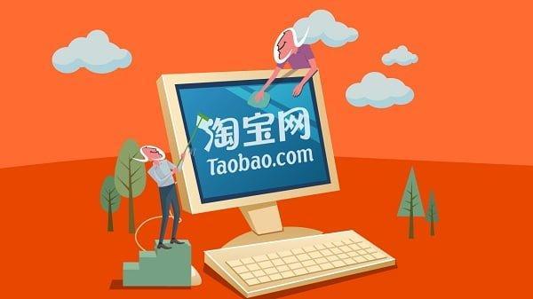 Mua đồ điện tử Trung Quốc trên các trang thương mại điện tử
